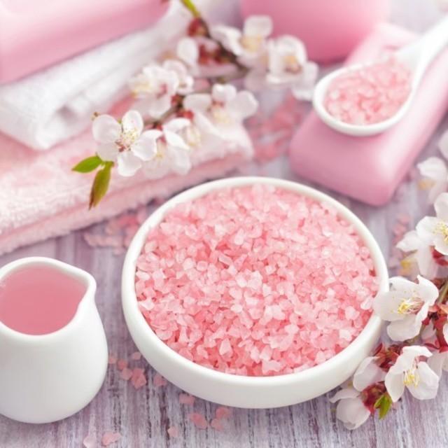9 คุณประโยชน์ของเกลือสีชมพูเพื่อสุขภาพและความงาม Aka เกลือสีชมพูดูแลสุขภาพ