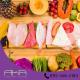 อาหารหลัก 5 หมู่ และประโยชน์ต่อสุขภาพ ควรบริโภคในปริมาณพอดีกับร่างกาย ใช้เกลือสีชมพู หรือเกลือหิมาลัย เป็น เกลือเพื่อสุขภาพ เพิ่มรสชาติอาหาร