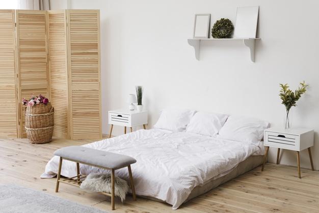 8 เทคนิคจัดห้องนอนช่วยเสริมพลังบวก