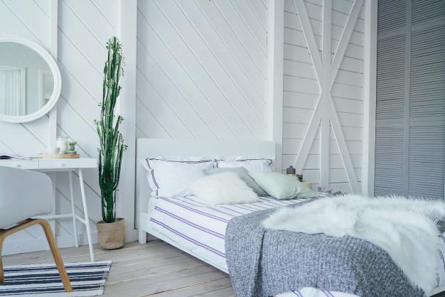 3. อย่าเอากระบองเพชรไว้ในห้องนอน