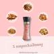 5เมนูสุขภาพด้วยเกลือสีชมพู เกลือสีชมพูนอกจากจะช่วยเพิ่มรสชาติแล้ว ยังช่วยเพิ่มแร่ธาตุให้ร่างกาย และใช้ทดแทนเครื่องดื่มเกลือแร่ได้อีกด้วย